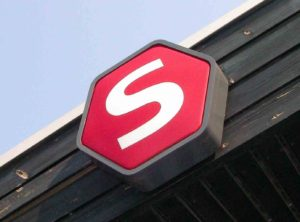 Stog logo