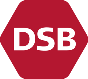 DSB logo 2014