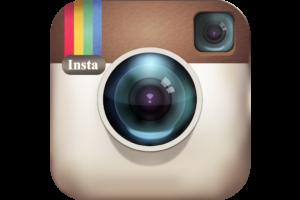 Instagram logoet, som det oprindeligt så ud