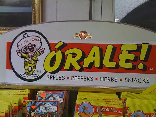 Hvad betyder orale