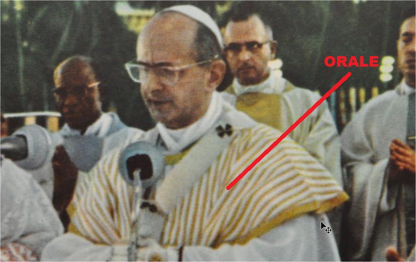 Orale Fanon Pope