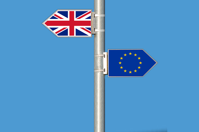 Brexit EU Europa England Storbritannien