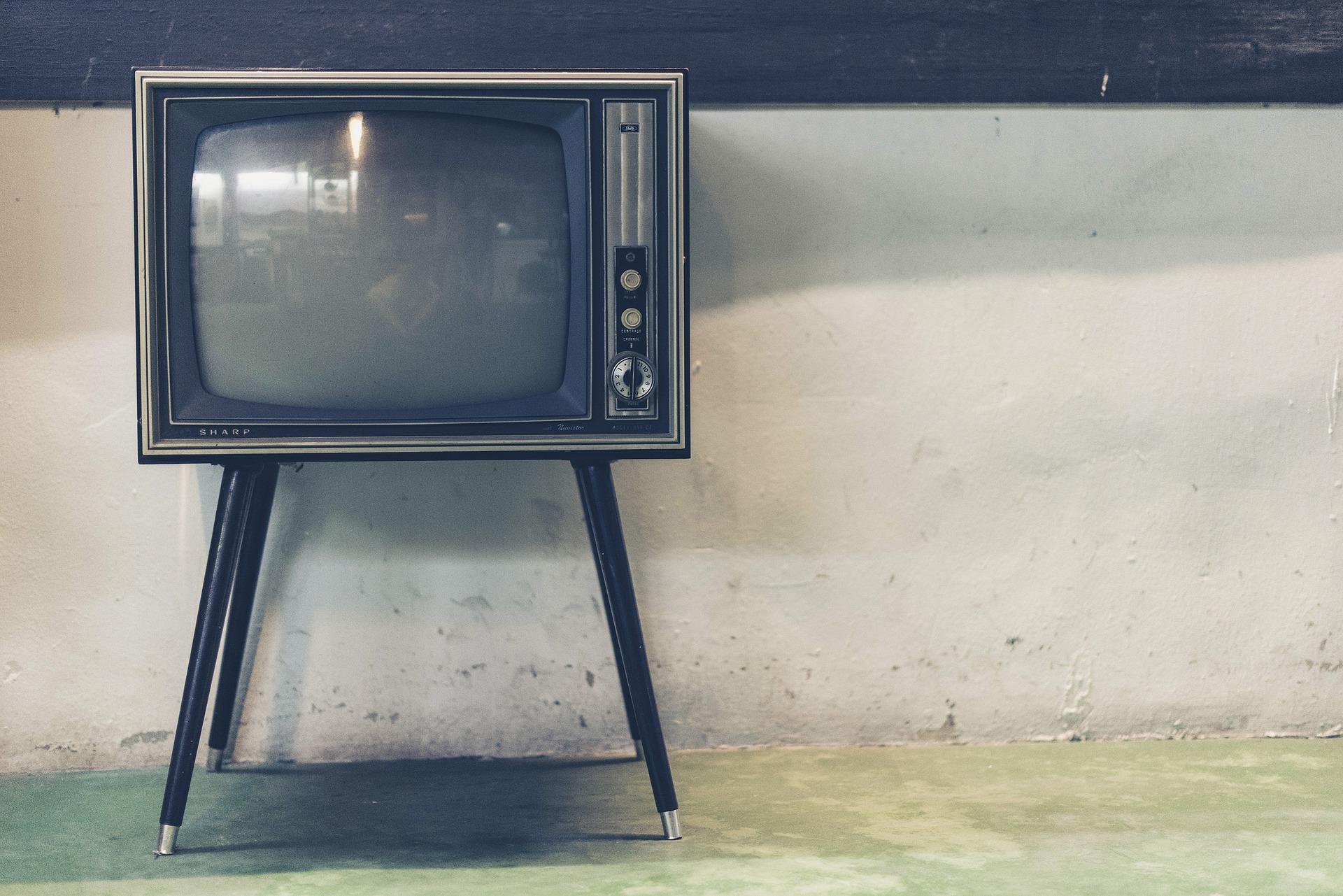 TV DR licens sharp