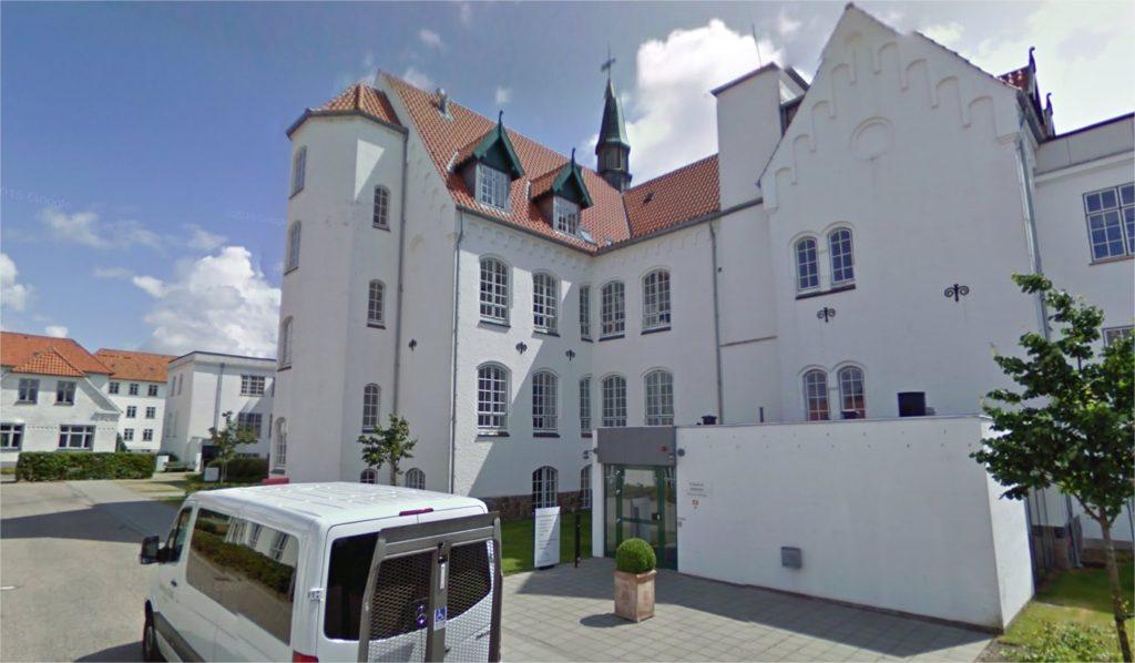 Esbjerg 101 Gl Vardevej– Google Maps – Google Chrome