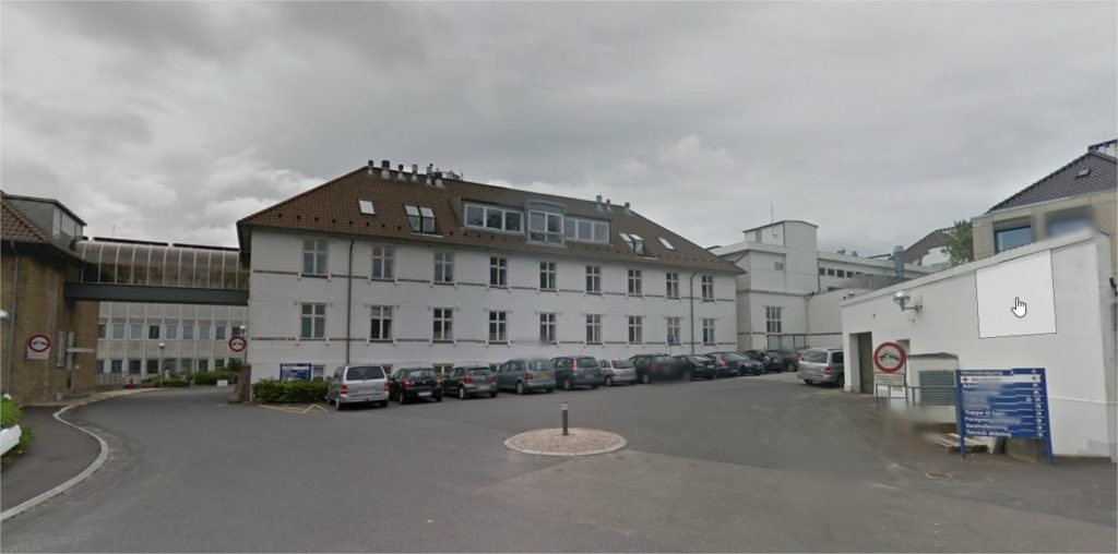 Silkeborg Sygehus