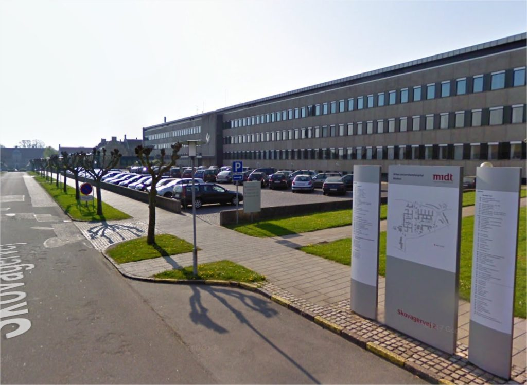 Psykiatrisk Hospital Risskov