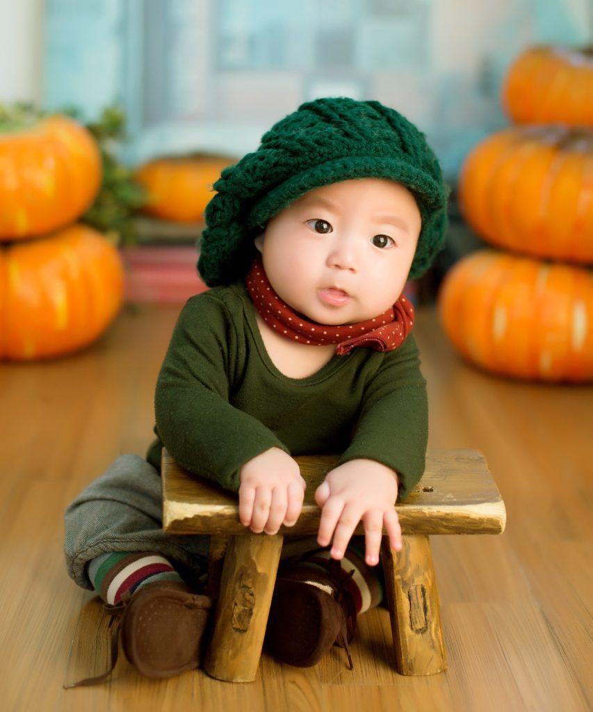 barn børn baby adoption