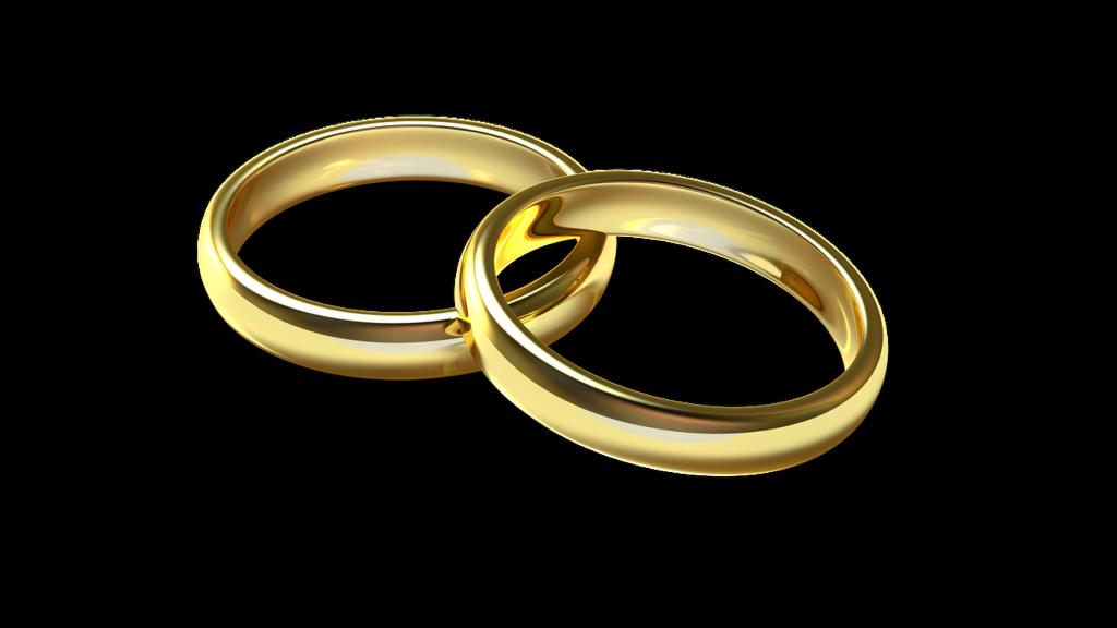 Ring ringe kærlighed ægteskab guld