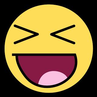 XD_Face emoticon