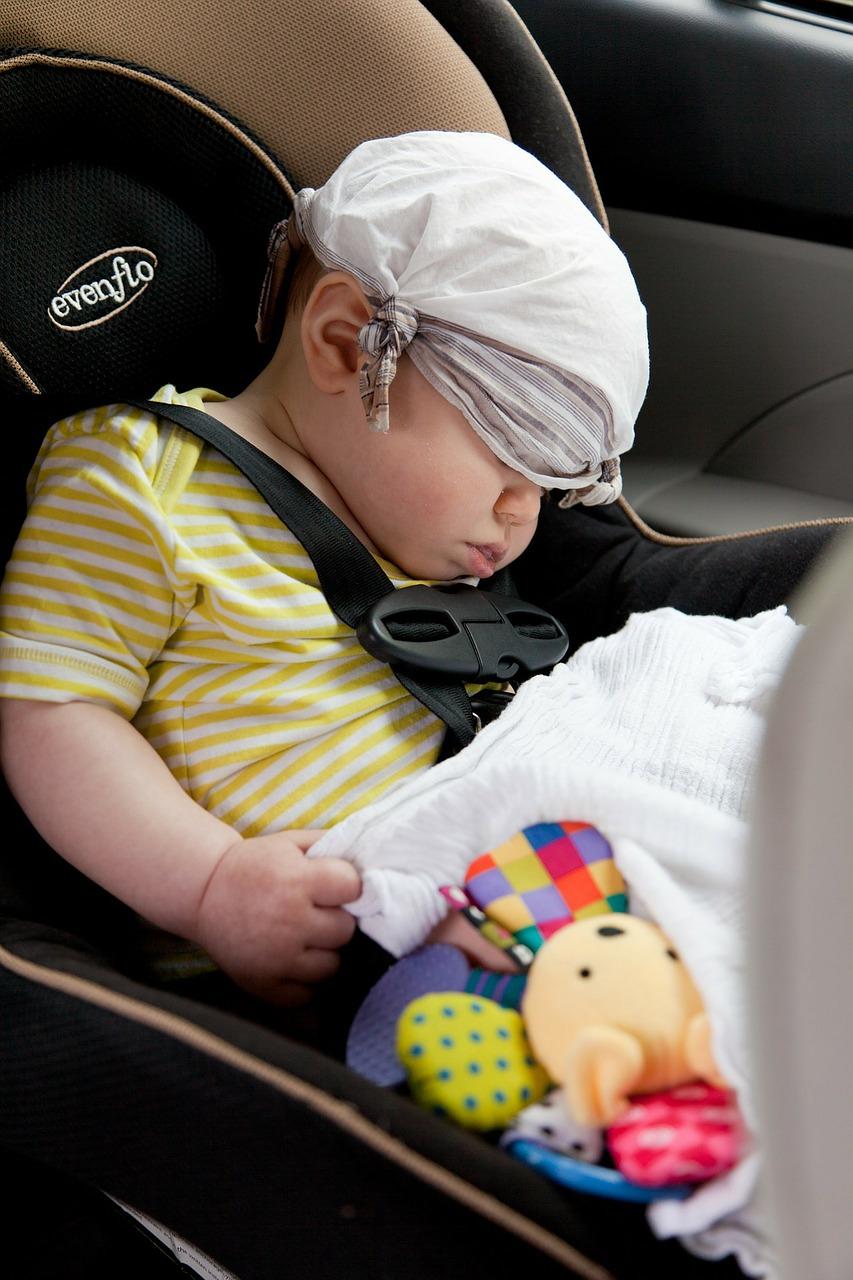 barn baby bil autostol